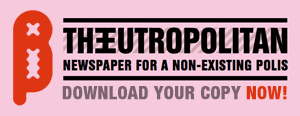 Eutropolitan Newspaper - Download now!