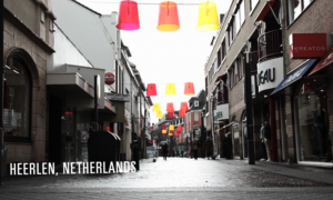 After the Factory: On the Road documentary in Heerlen